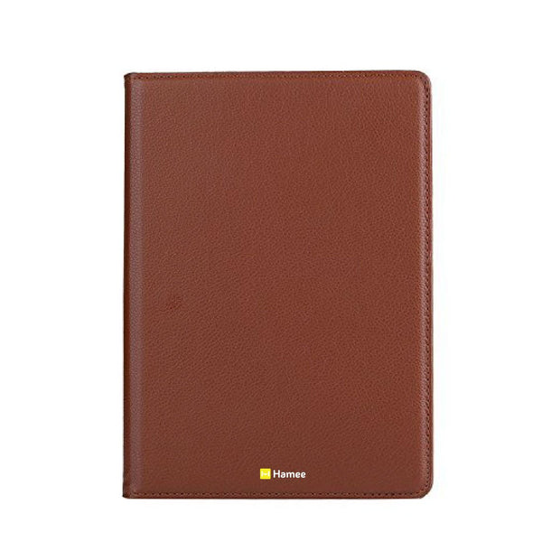 "Plain iPad 9.7"" Folio Case-Hamee India"