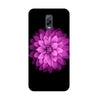 Flower purple- Printed Hard Back Case Cover for Samsung Galaxy J7 Plus-Hamee India