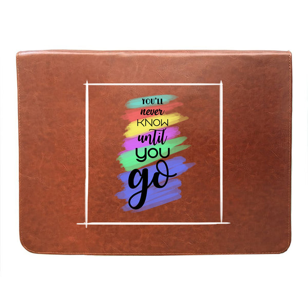 You Go 14 inch Laptop Sleeve-Hamee India