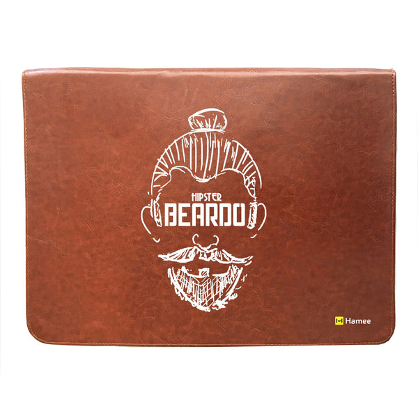 Beardo 14 inch Laptop Sleeve-Hamee India