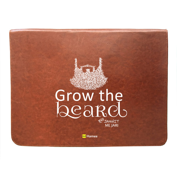 Grow 14 inch Laptop Sleeve-Hamee India