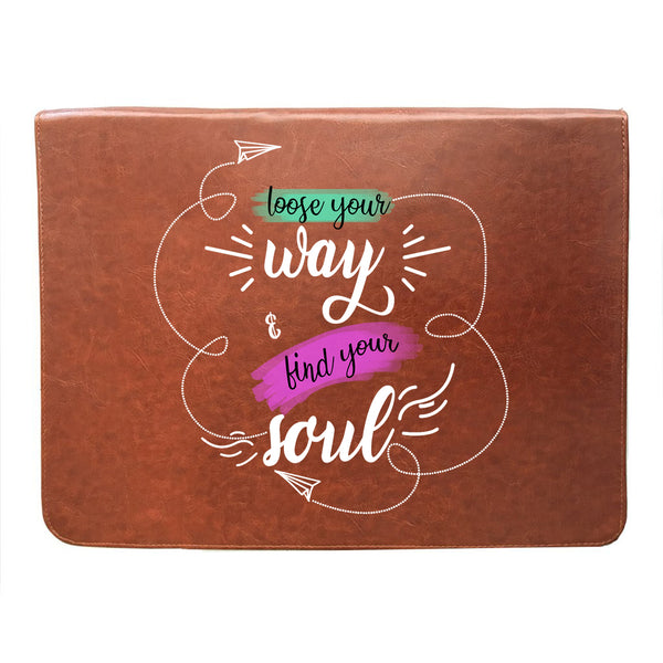 Find Soul 14 inch Laptop Sleeve-Hamee India
