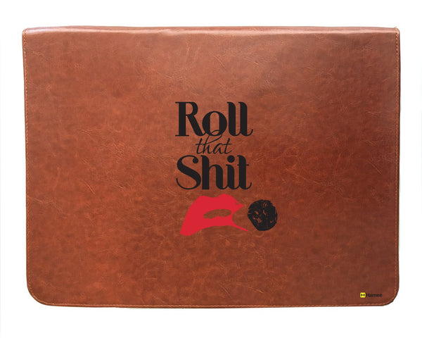 Roll 14 inch Laptop Sleeve-Hamee India