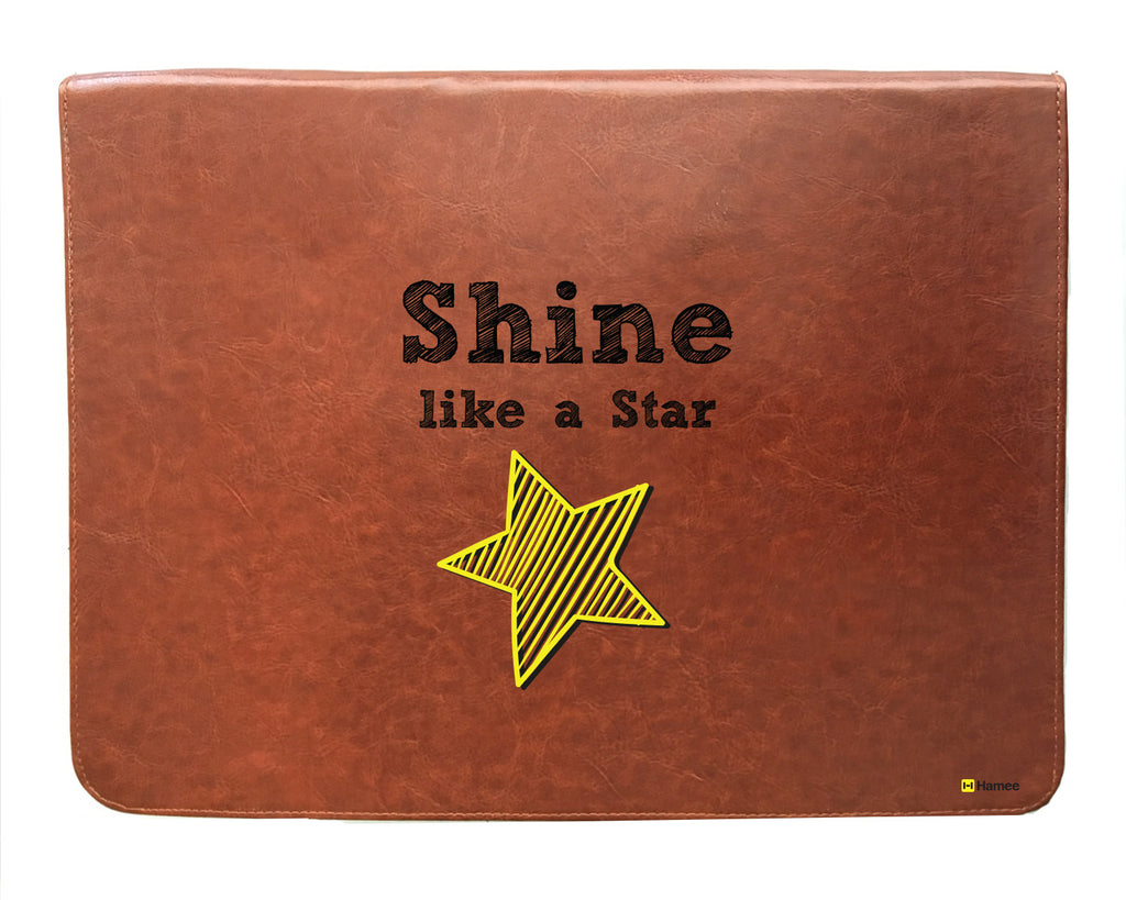 Shine 15 inch Laptop Sleeve-Hamee India