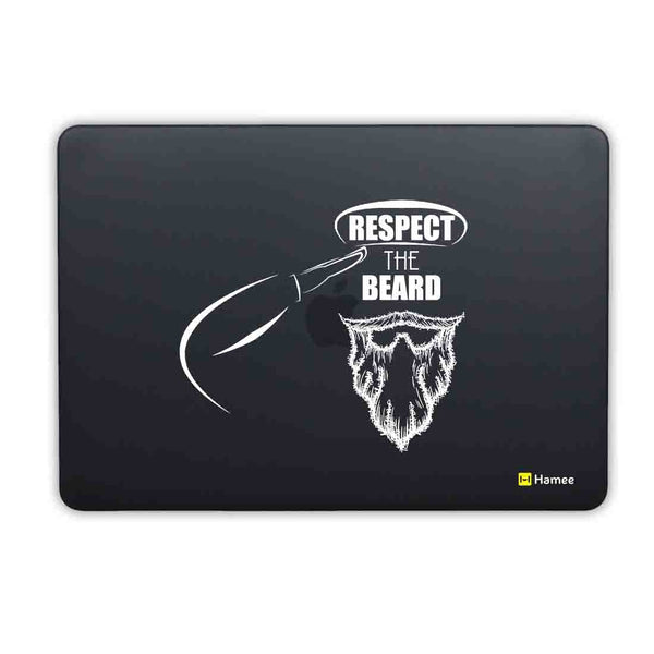 Respect MacBook Air 13 Retina (2018) Cover-Hamee India