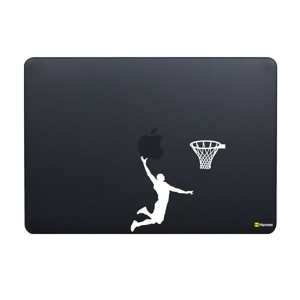 Basketball Player MacBook Pro 13 Cover-Hamee India