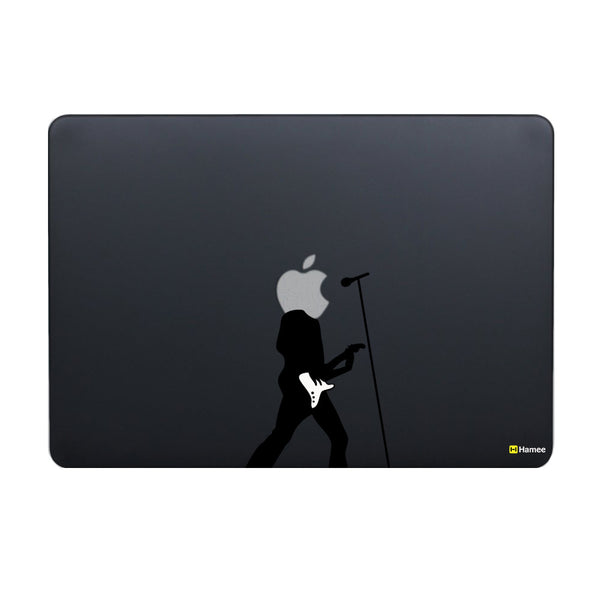 Apple Star MacBook Pro 13 Cover-Hamee India