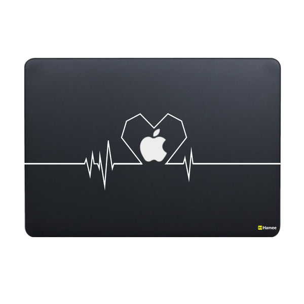 Apple Beat MacBook Pro 13 Cover-Hamee India