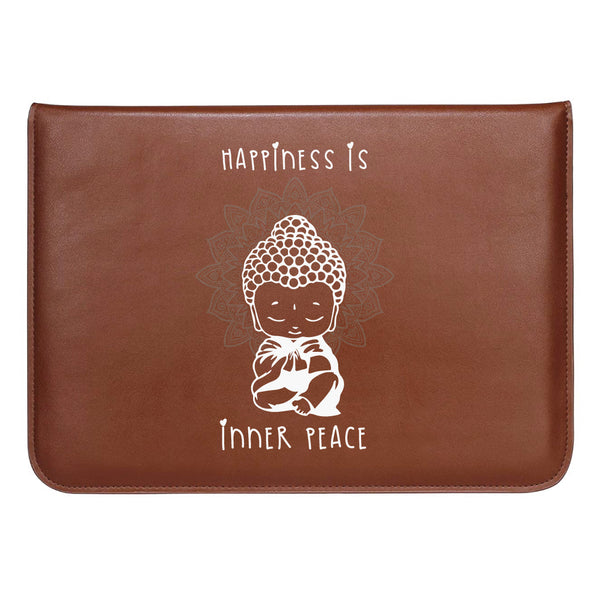 "Inner Peace - MacBook Sleeve 13.3""-Hamee India"