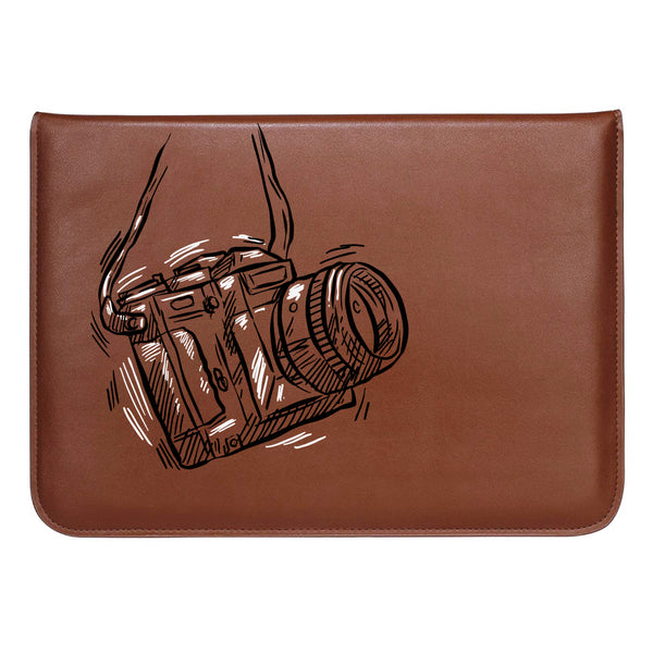 "Camera - MacBook Sleeve 13.3""-Hamee India"