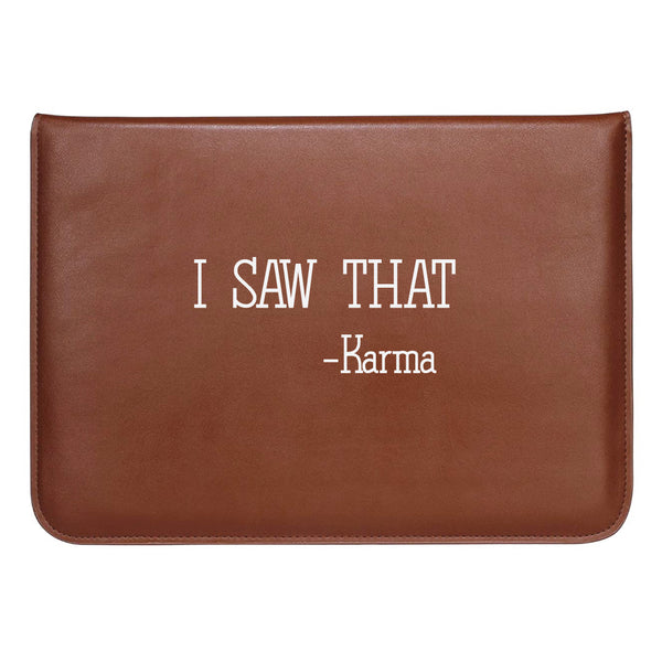 "Karma - MacBook Sleeve 13.3""-Hamee India"