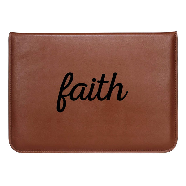 "Faith - MacBook Sleeve 13.3""-Hamee India"