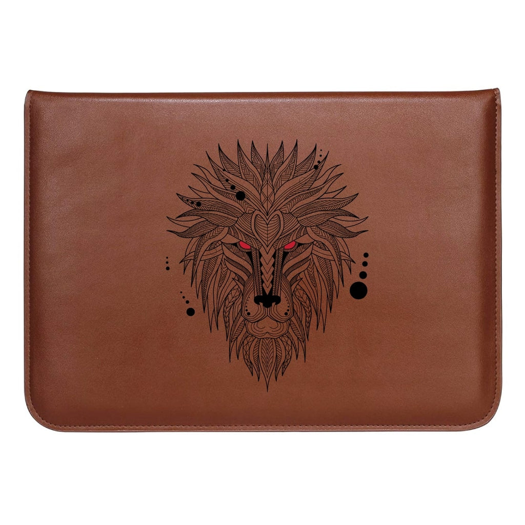 "Lion - MacBook Sleeve 13.3""-Hamee India"