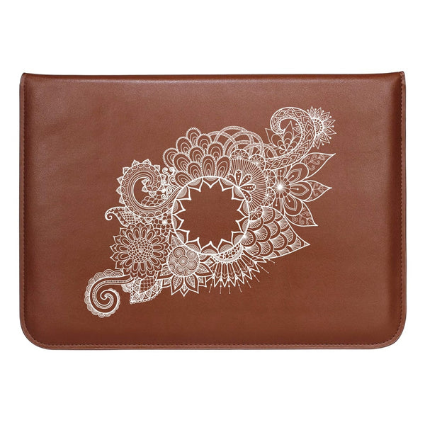"Paisley - MacBook Sleeve 13.3""-Hamee India"