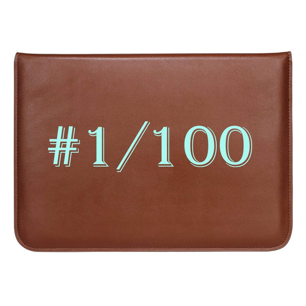 "One - MacBook Sleeve 13.3""-Hamee India"
