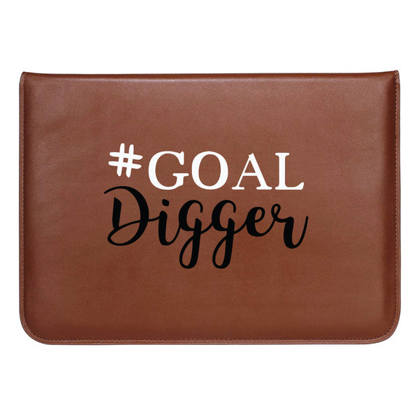 "Goal Digger - MacBook Sleeve 13.3""-Hamee India"