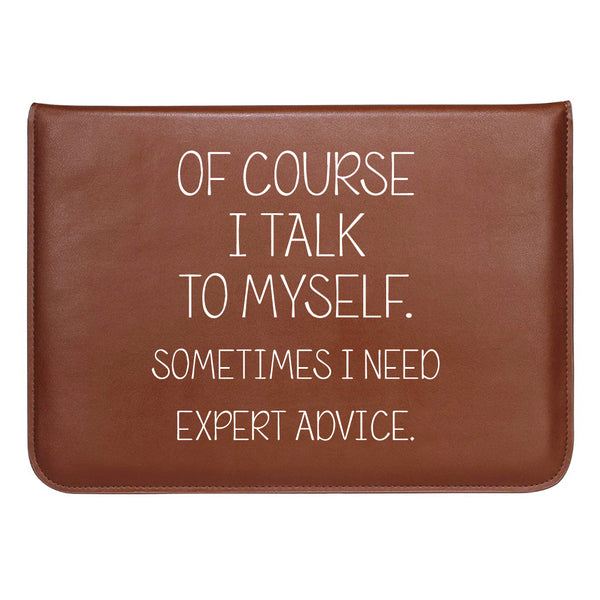 "Advice - MacBook Sleeve 13.3""-Hamee India"
