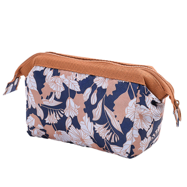 Toiletry Bag - Autumn-Hamee India