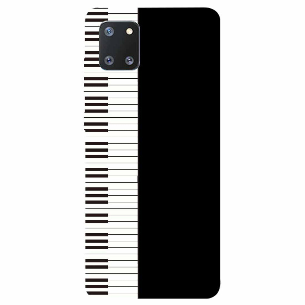 Piano Samsung Galaxy Note 10 Lite Back Cover