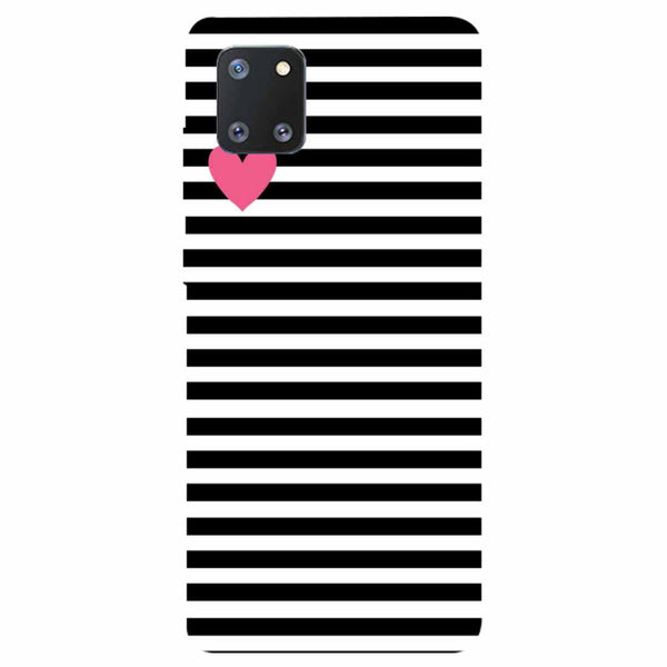 Stripes Samsung Galaxy Note 10 Lite Back Cover