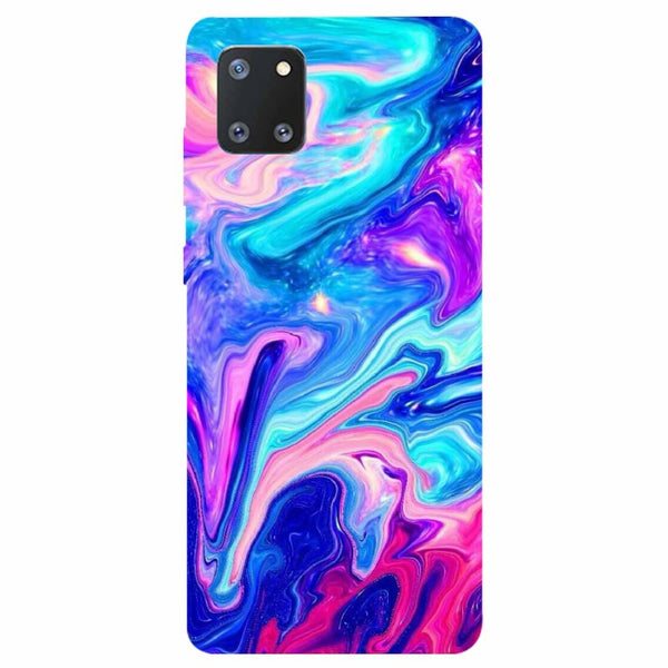 Paint Samsung Galaxy Note 10 Lite Back Cover
