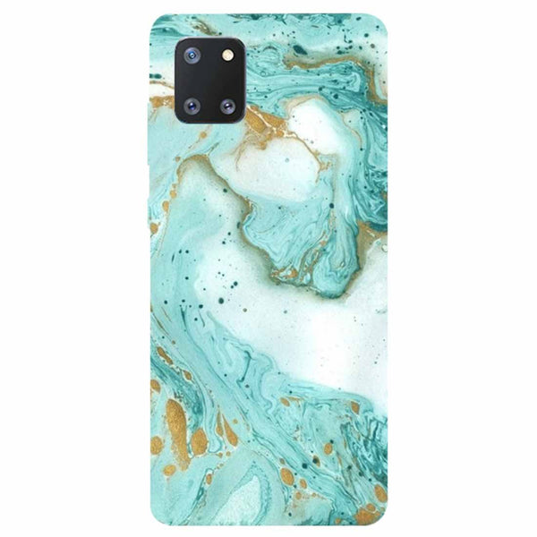Marble Samsung Galaxy Note 10 Lite Back Cover