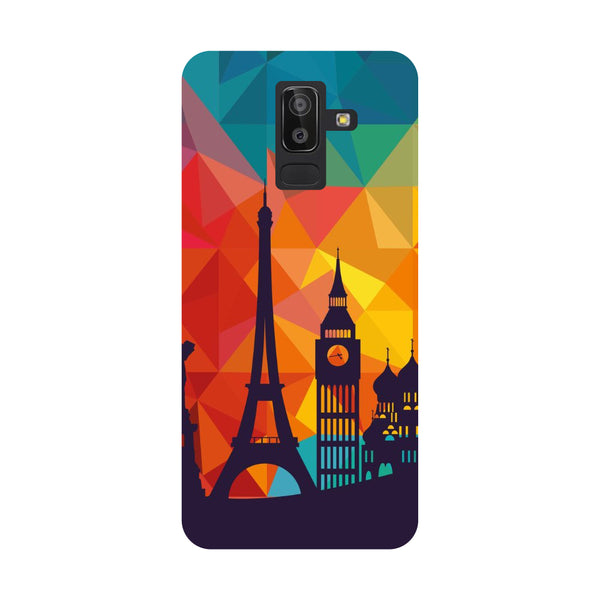 new concept e51f8 4af64 Samsung Galaxy On8 (2018) Back Covers and Cases Online at Best ...