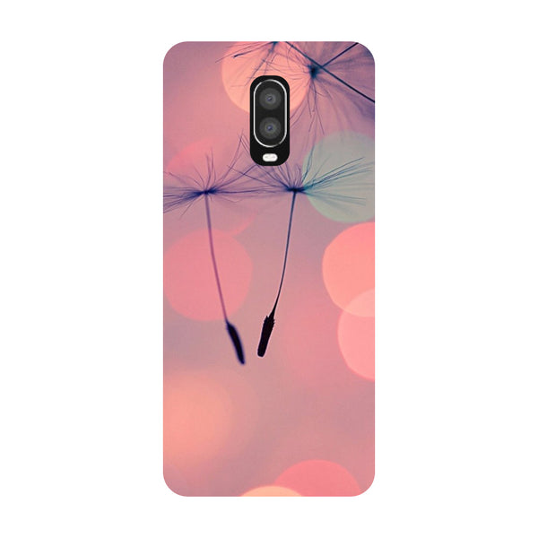 Buds OnePlus 6T Back Cover-Hamee India