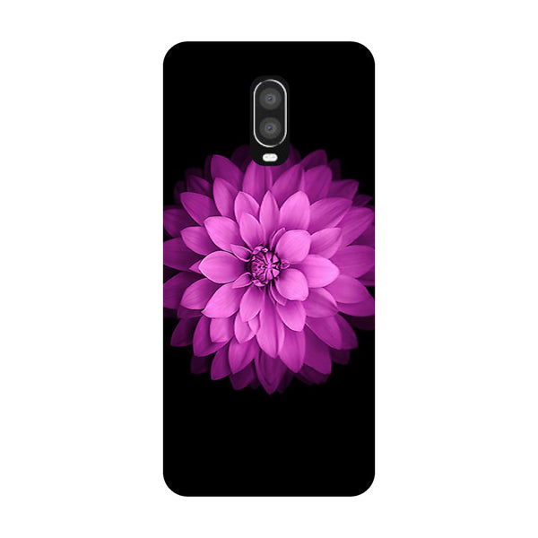 Big Bloom OnePlus 6T Back Cover-Hamee India