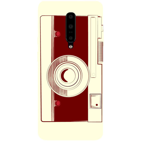 Camera OnePlus 7 Pro Back Cover-Hamee India