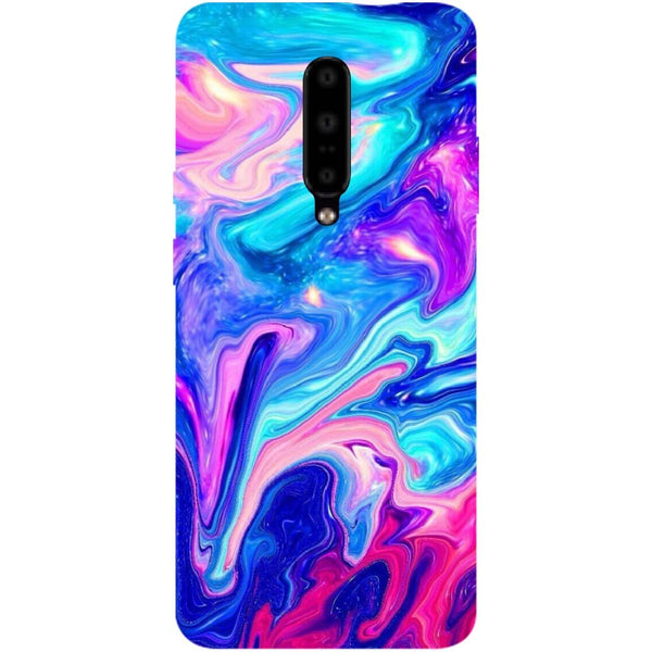 Paint OnePlus 7 Pro Back Cover-Hamee India