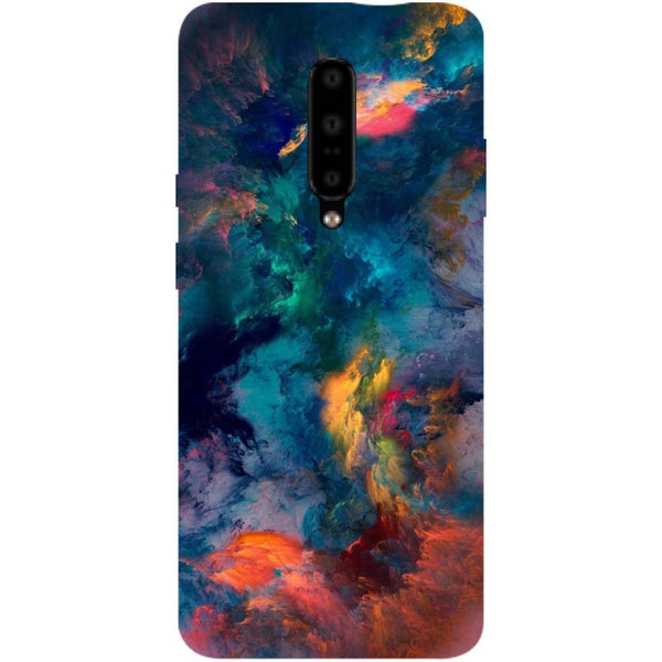 Fumes OnePlus 7 Pro Back Cover-Hamee India