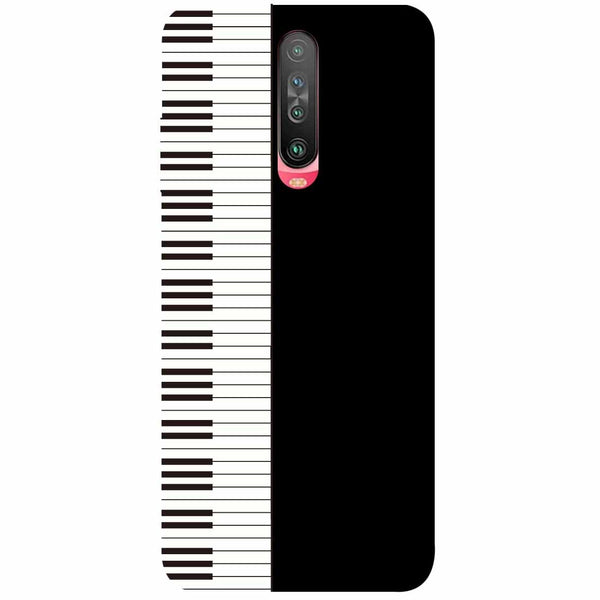 Piano Poco X2 Back Cover