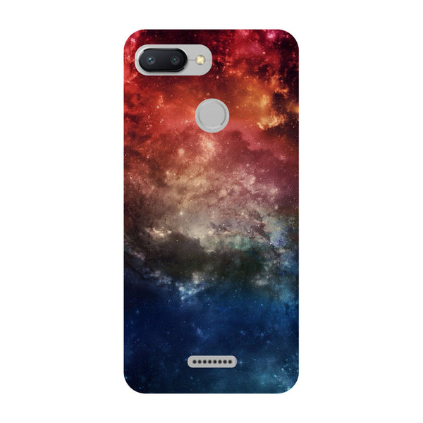 buy popular 52d30 b7a35 Redmi 6 Back Covers and Cases Online at Best Prices | Hamee India
