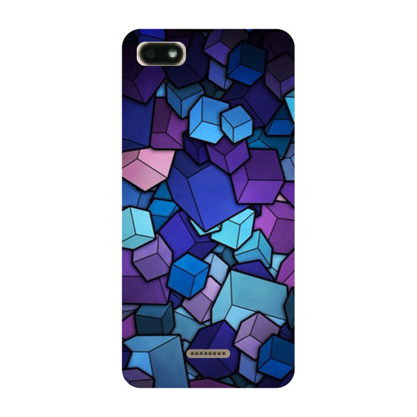 separation shoes 12f3d 3febf Redmi 6A Back Covers and Cases Online at Best Prices | Hamee India