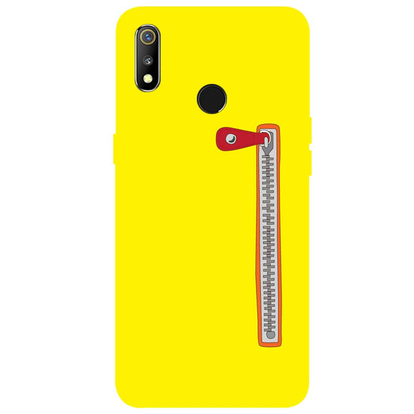 Oppo RealMe 3 Back Covers and Cases Online at Best Prices