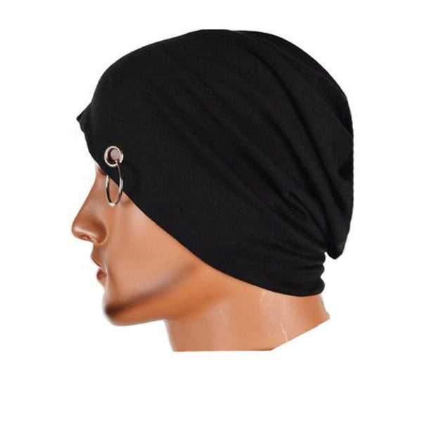Hamee Classic Ring Slouchy Beanie Cap-Hamee India