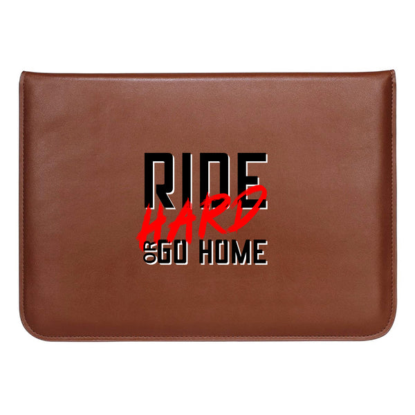 "Ride Hard MacBook Sleeve 13.3""-Hamee India"