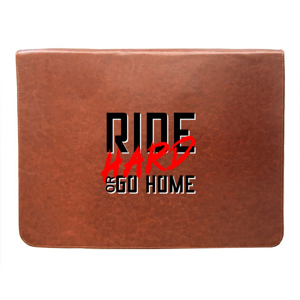 Ride Hard 14 inch Laptop Sleeve-Hamee India