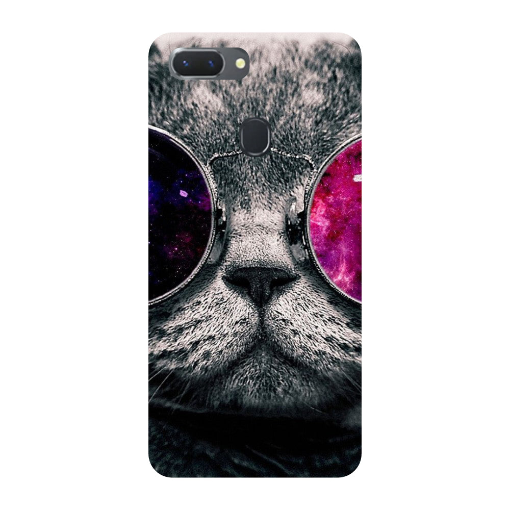wholesale dealer 16fb7 97adc Cool Cat Oppo RealMe 2 Back Cover