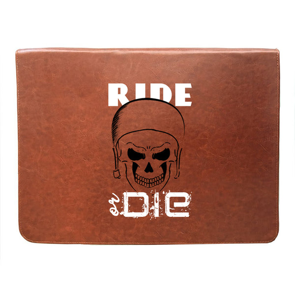 Ride Or Die 14 inch Laptop Sleeve-Hamee India