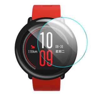 Amazfit PACE A1612B Smart Watch Screen Protector Tempered Glass-Hamee India
