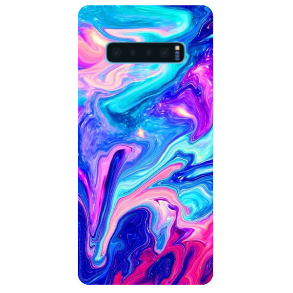 Paint Samsung Galaxy S10 Back Cover-Hamee India