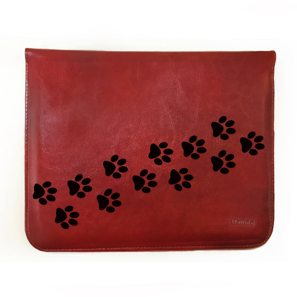 Hamee - Paws - Tablet Case for Lenovo A8-50 Tablet (8 inch)-Hamee India