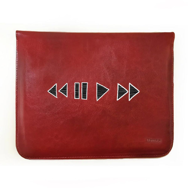 Music Buttons Kindle Oasis Tablet Cover-Hamee India