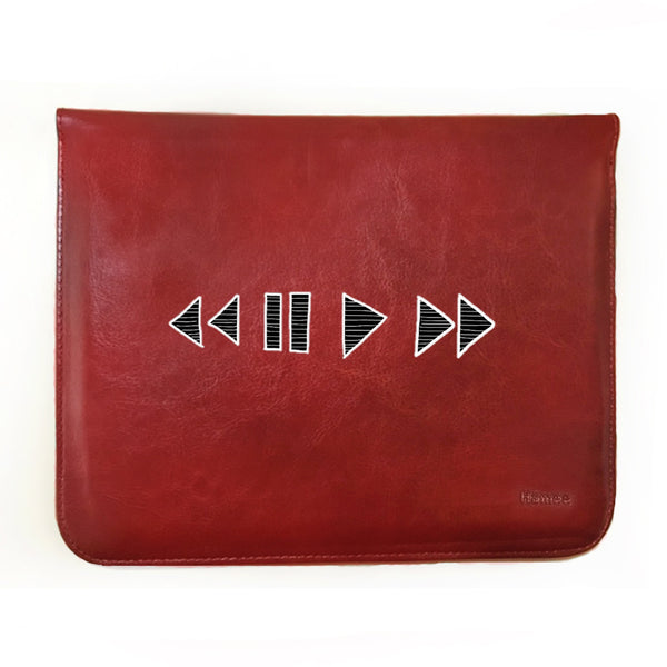 Hamee - Music Buttons - Tablet Case for HP Slate 7 VoiceTab Tablet-Hamee India