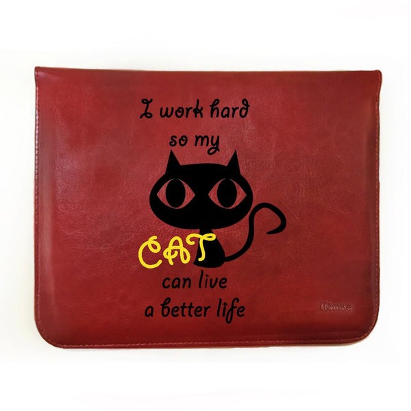 Work Hard Acer One 7 Tablet Sleeve-Hamee India