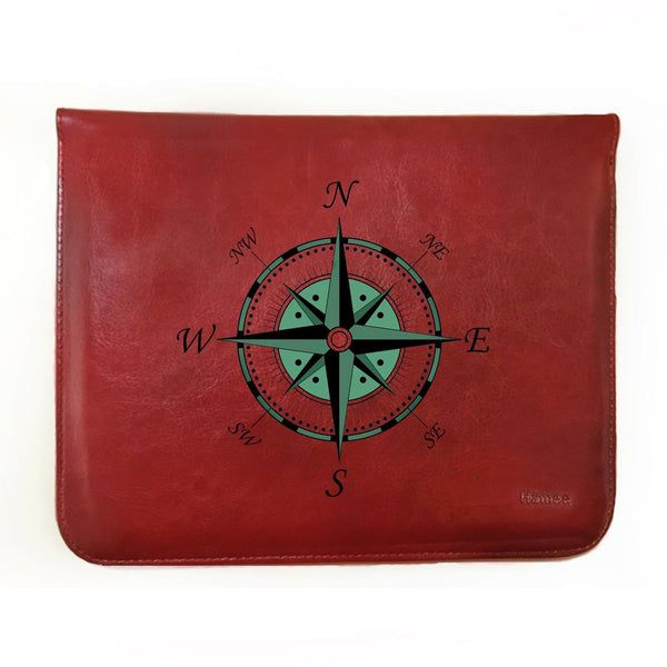 "Compass  - Tab Case for Fusion5 9.6"" 4G Tablet PC"