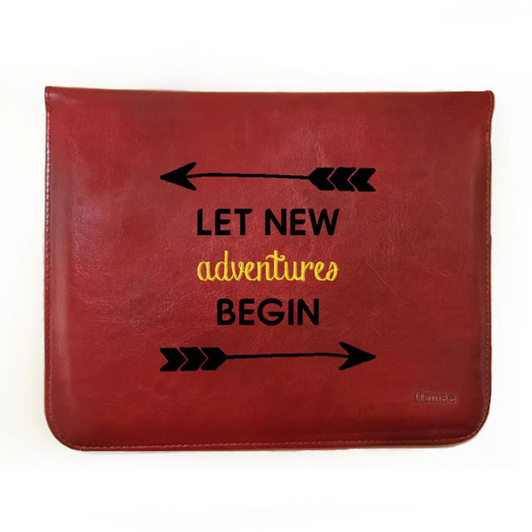 New Adventure - 8 inch Tablet Sleeve-Hamee India