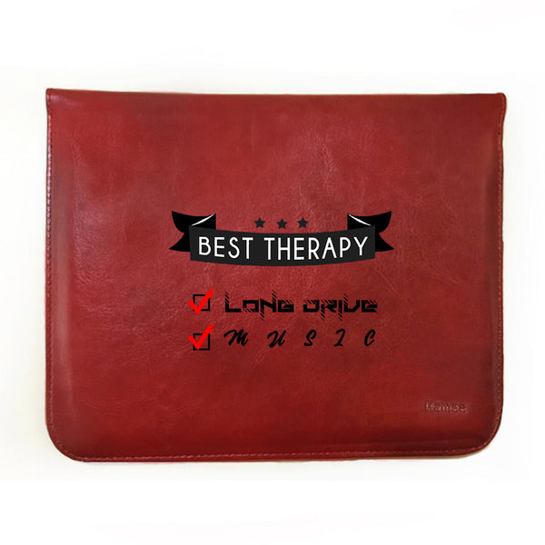 "Best Therapy 11"" Tablet Sleeve-Hamee India"